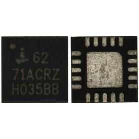 ISL6271ACRZ - ШИМ-контроллер Intersil