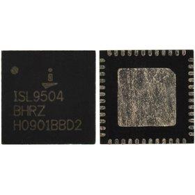 ISL9504BHRZ - ШИМ-контроллер Intersil
