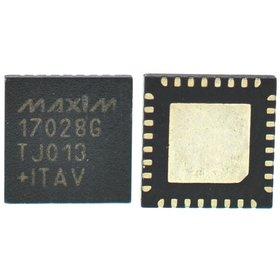 MAX17028G - ШИМ-контроллер MAXIM