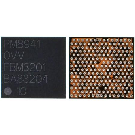 PM8941 - Контроллер питания STMicroelectronics