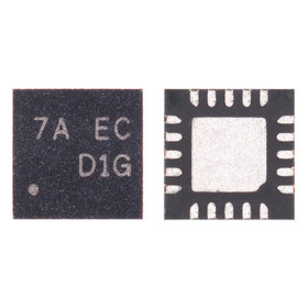Контроллер питания RICHTEK Asus X550WE