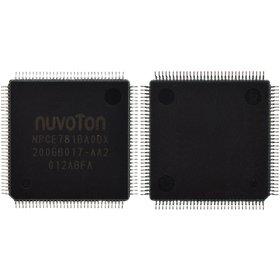 NPCE781BA0DX - Мультиконтроллер NUVOTON