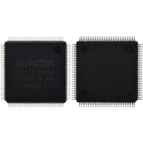 NPCE781EA0DX - Мультиконтроллер NUVOTON