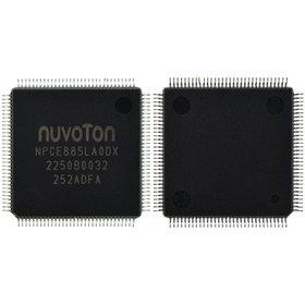 NPCE885LA0DX - Мультиконтроллер NUVOTON