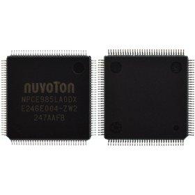 NPCE985LA0DX - Мультиконтроллер NUVOTON