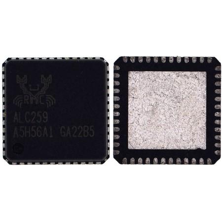 ALC259 8x8mm - REALTEK Микросхема