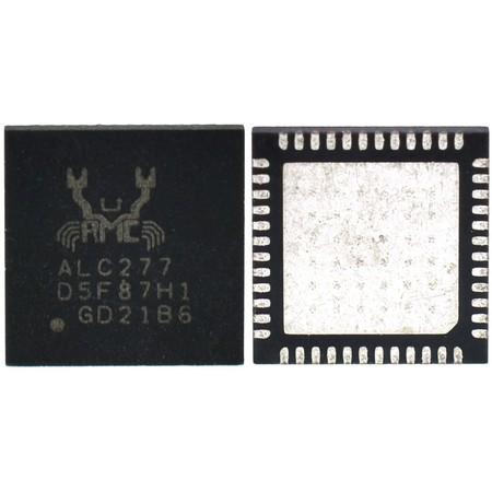 ALC277 - REALTEK Микросхема