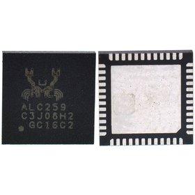 ALC259 6x6mm - REALTEK
