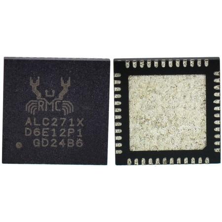 ALC271X 6x6mm - REALTEK Микросхема