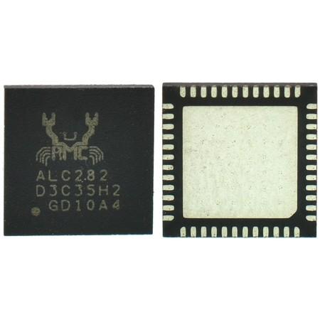ALC282 - REALTEK Микросхема