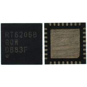 RT8206B - RICHTEK