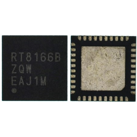 RT8166B - RICHTEK Микросхема