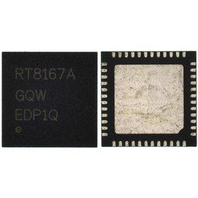 RT8167A - ШИМ-контроллер RICHTEK