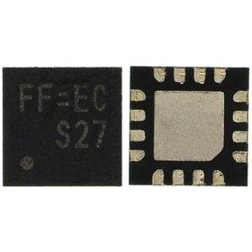 RT8208A (FF=) - ШИМ-контроллер RICHTEK