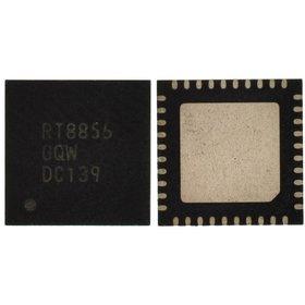 RT8856 - ШИМ-контроллер RICHTEK