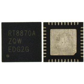 RT8870A - ШИМ-контроллер RICHTEK