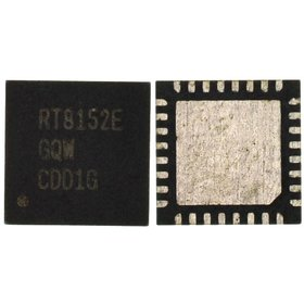 RT8152E - ШИМ-контроллер RICHTEK