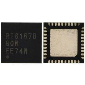 RT8167B - ШИМ-контроллер RICHTEK