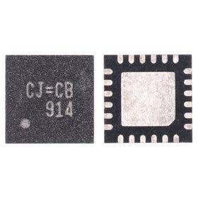 RT8205A (CJ=) - ШИМ-контроллер RICHTEK