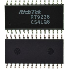 RT9238 Микросхема RICHTEK