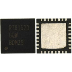 RT8152D - ШИМ-контроллер RICHTEK