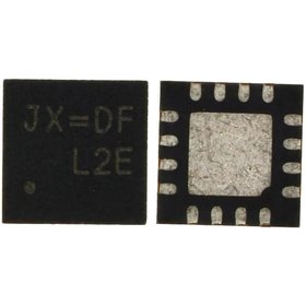 RT8209L (JX=) - ШИМ-контроллер RICHTEK
