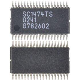 SC1474 - ШИМ-контроллер SEMTECH