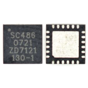SC486 ШИМ-контроллер