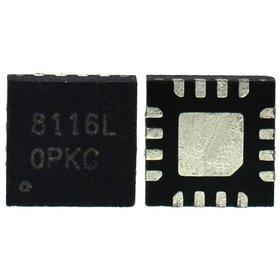 OZ8116L ШИМ-контроллер O2MICRO