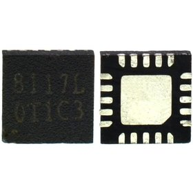 OZ8117L - Контроллер заряда батареи O2MICRO