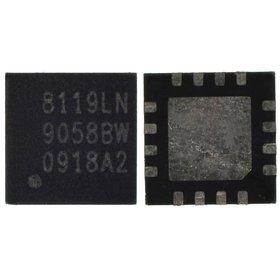 OZ8119LN - ШИМ-контроллер O2MICRO