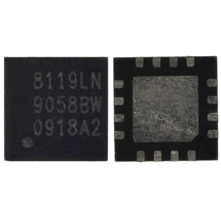 OZ8119LN - ШИМ-контроллер O2MICRO Микросхема