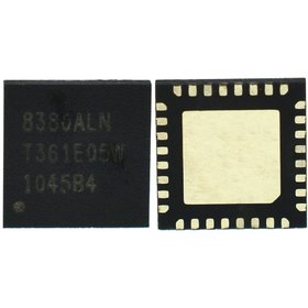 OZ8380ALN - ШИМ-контроллер O2MICRO
