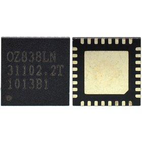 OZ838LN - ШИМ-контроллер O2MICRO