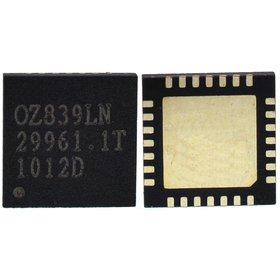 OZ839LN - ШИМ-контроллер O2MICRO