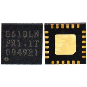 OZ8618LN - Контроллер заряда батареи O2MICRO