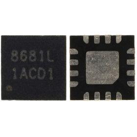 OZ8681L - Контроллер заряда батареи O2MICRO