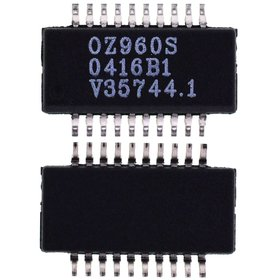 OZ960S - O2MICRO