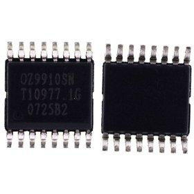 OZ9910SN Микросхема O2MICRO