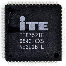 IT8752TE (CXS) - Мультиконтроллер ITE