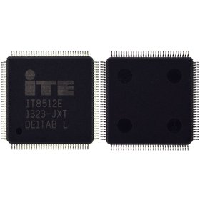 IT8512E (JXT) - Мультиконтроллер ITE