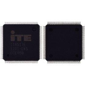 IT8517E (DXS) - Мультиконтроллер ITE