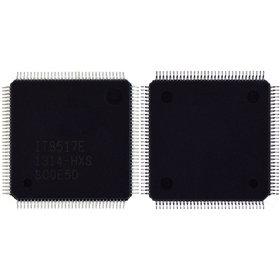IT8517E (HXS) - Мультиконтроллер ITE