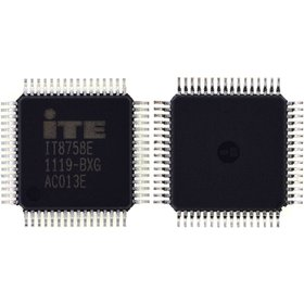 IT8758E (BXG) - Мультиконтроллер ITE