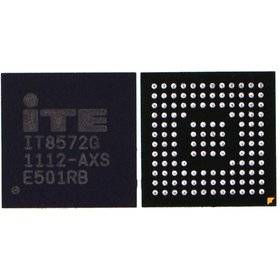 IT8572G (AXS) - Мультиконтроллер ITE