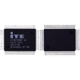 IT8708F-A (AXS) - Мультиконтроллер ITE