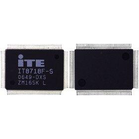 IT8718F-S (DXS) - Мультиконтроллер ITE