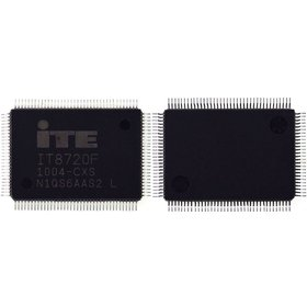 IT8720F (CXS) - Мультиконтроллер ITE