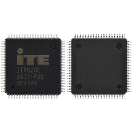 IT8528E (FXS) - Мультиконтроллер ITE Микросхема