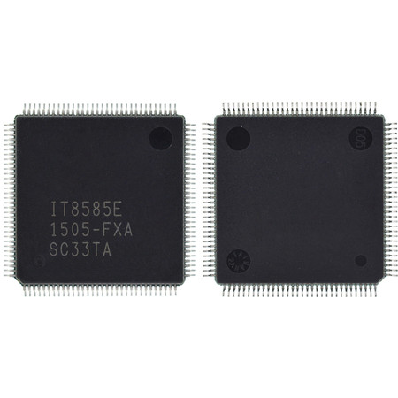 IT8585E (FXA) - Мультиконтроллер ITE Микросхема